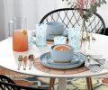 Trendy letošního jara v oblasti stolování