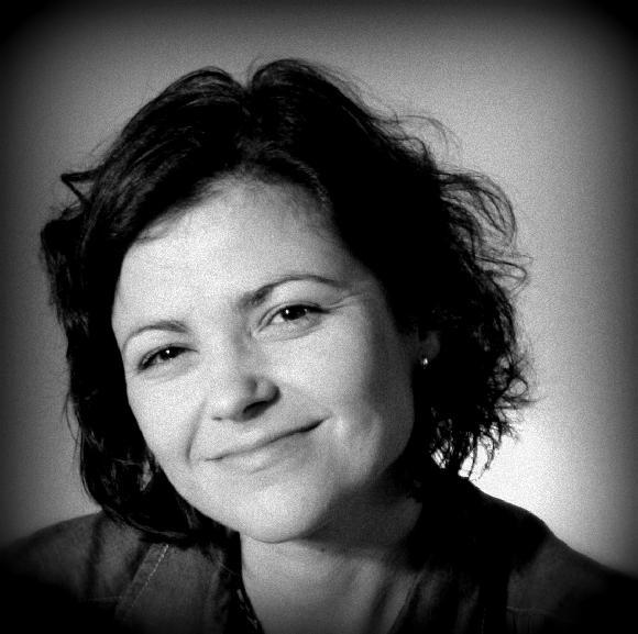 Zuzana Šteflová